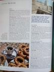 A Family Guide To Lisbon by Julie Dawn Fox in Ritz-Carlton Magazine