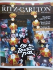 Ritz-Carlton Magazine